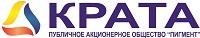 Логотип ПАО Пигмент 1