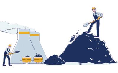 Зола и шлак ТЭС — перспективное вторичное сырье