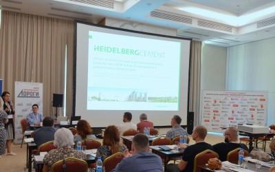 Итоги черноморской конференции RUCEM в журнале «Строительные материалы»