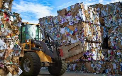 Ученые сделали бетон прочнее с помощью отходов
