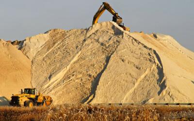 Грозит ли нам «песчаная катастрофа»?
