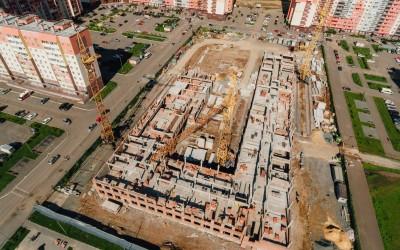 Продолжается работа по уменьшению обязательных требований в строительстве