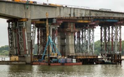 Мосты и тоннели теперь будут строить по новым правилам