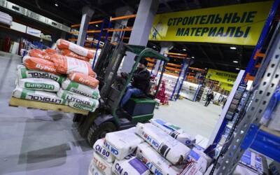 Минстрой сообщил о стабилизации цен на стройматериалы