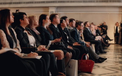 Осенью пройдет ряд отраслевых конференций и форумов для представителей бетонной отрасли