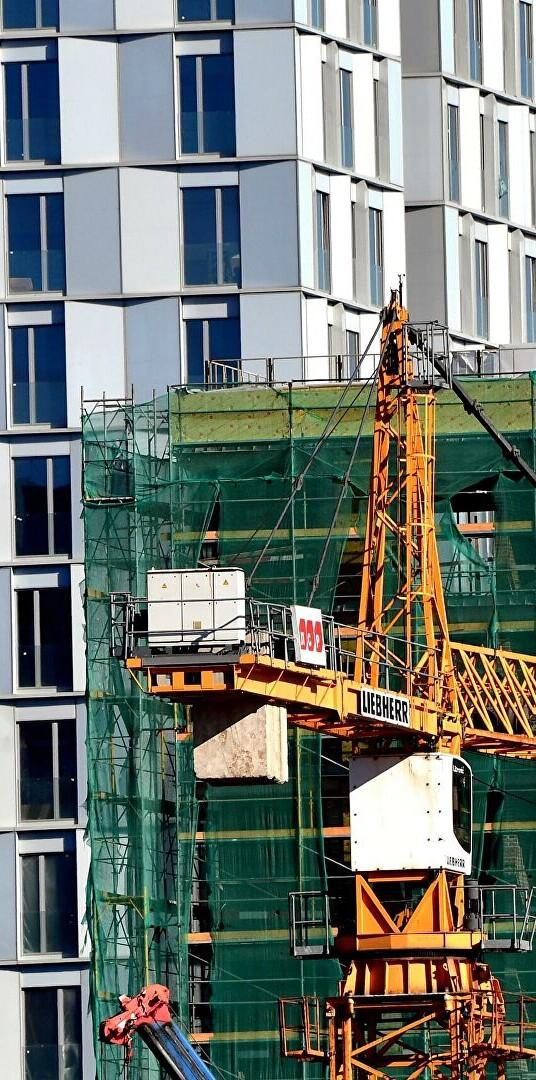 Почему строители в Сибири поднимают цены на жилье