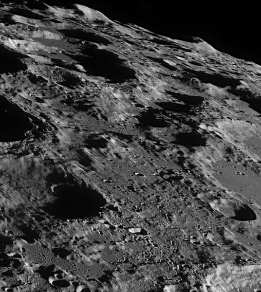 Лунный некамень: из чего космонавты смогут строить здания