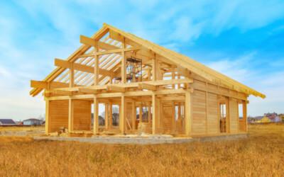 Каменный или деревянный: какой дом выгоднее строить после скачка цен
